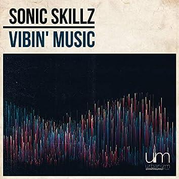 Vibin' Music
