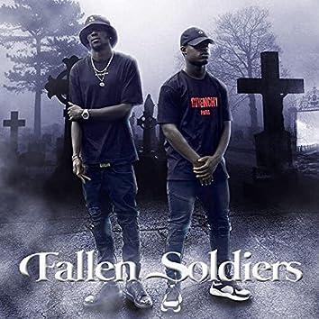 Fallen Soldiers (feat. Skimmo)