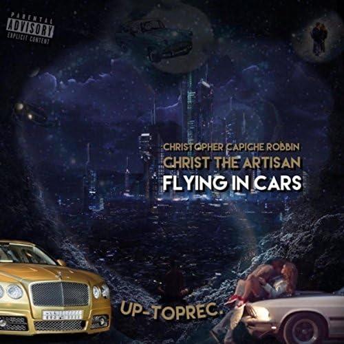 Christopher Capiche Robbin feat. Christ The Artisan
