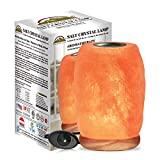 Himalayan Glow 1011 Natural Therapy Salt Crystal Aroma Lamp