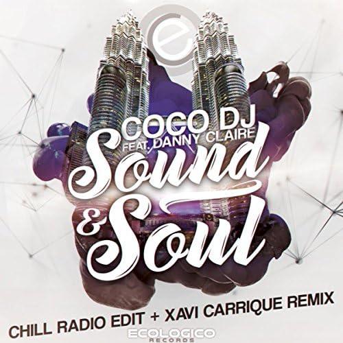 Coco DJ feat Danny Claire