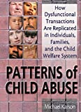 Image of Patterns of Child Abuse