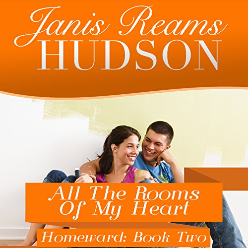 All the Rooms of My Heart audiobook cover art