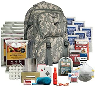 Best wise 5 day survival backpack Reviews