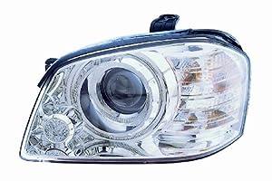 TYC Headlight Headlamps Assembly Left /& Right 2PCS For Kia Optima 2011