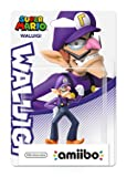 Amiibo 'Super Mario' - Waluigi