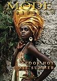 Mode Caribbean June 2017: Mode Caribbean June 2017: Volume 3