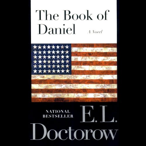 The Book of Daniel cover art