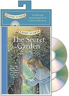 Classic Starts® Audio: The Secret Garden (Classic Starts® Series)
