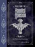 Tales from the Haunted Mansion: Volume I: The Fearsome Foursome (Tales from the Haunted Mansion (1))