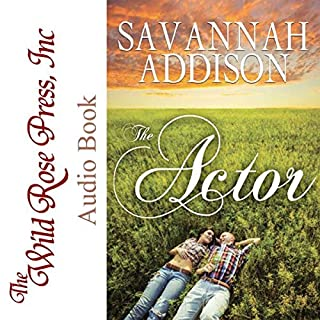 The Actor cover art
