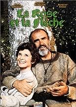 La Rose et la fl??che by Sean Connery
