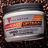 Cafe Valentus Dynamine Slime ROAST PLAN 30 DIAS