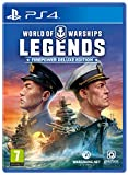 World Of Warships: Legend - PlayStation 4 [Edizione: Regno...