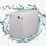 Tough Grade RV Water Tank 10 Gallon | Water Tank | Water Storage Tank | RV Grey Water Tank | RV Fresh Water Tank