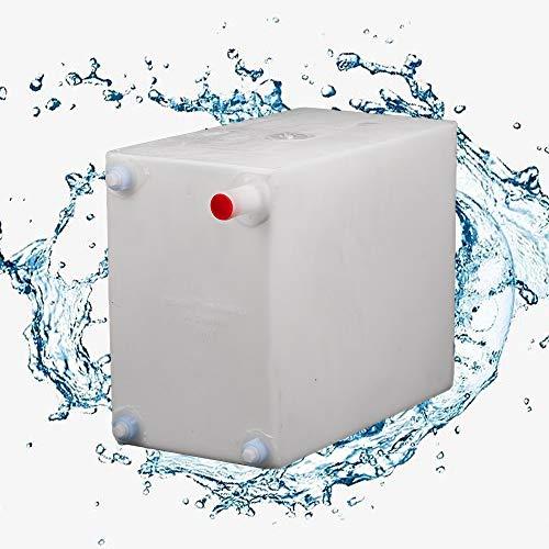 Tough Grade RV Water Tank 10 Gallon   Water Tank   Water Storage Tank   RV Grey Water Tank   RV Fresh Water Tank