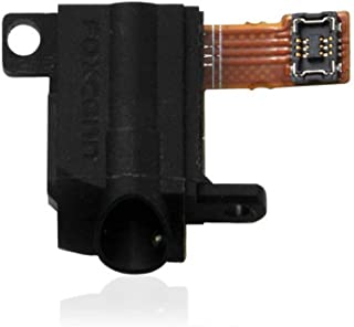 Headphone Jack Flex Cable Compatible with iPod Touch 4