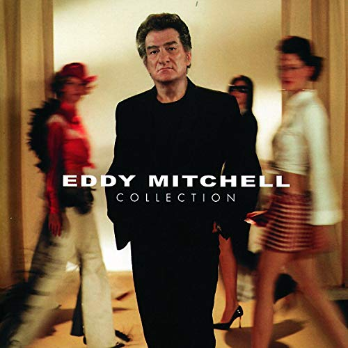 Coffret 2 CD Collection Best Of : Eddy Mitchell Collection de 1964 à 2001 (inclus 1 titre inédit) [Best of]