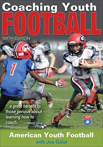Coaching Youth Football (Coaching Youth Sports) (English Edition)