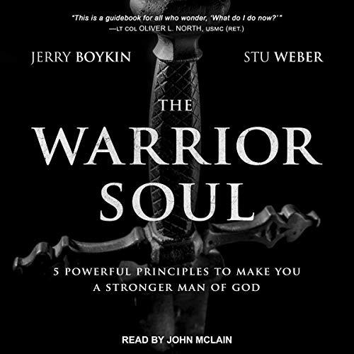 The Warrior Soul Titelbild