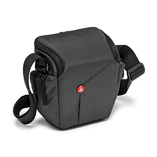 Manfrotto MB NX-H-IGY Holster CSC grau