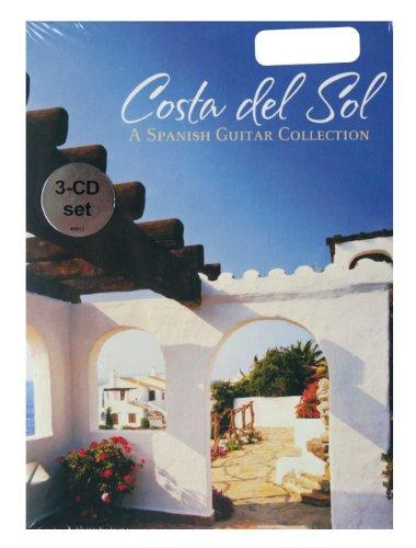 Costa del Sol: A Spanish Guitar Collection
