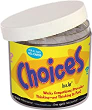 Download Book Choices in a Jar PDF