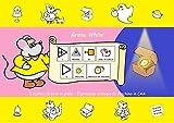 I misteri di Gino in giallo - Il prezioso orologio da taschino in CAA (I misteri di Gino in giallo in CAA)