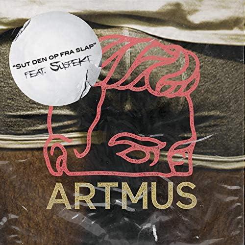 Artmus feat. Suspekt
