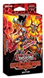 Yu-Gi-Oh! Trading Cards Soulburner Structure Deck, Multicolor