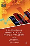 The International Handbook of Public Financial Management - Richard Allen
