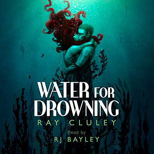 Water for Drowning audiobook cover art