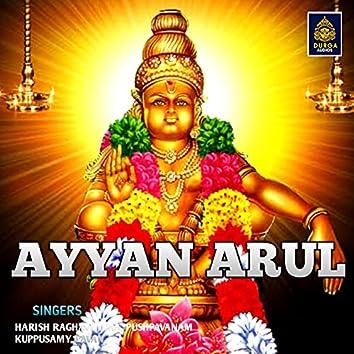 Ayyan Arul