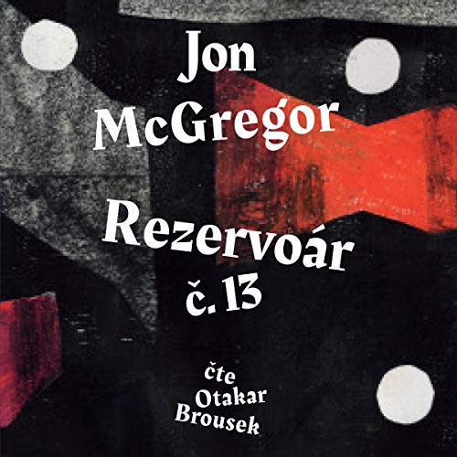 Rezervoár č. 13 cover art