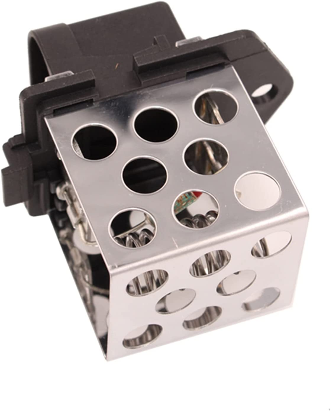 Anteprima Ajuste de la resistencia del motor del ventilador para Renault Clio Espace Laguna Trafica Modus Vel Satis 7700432632 7700432779 7701049661 7701049661