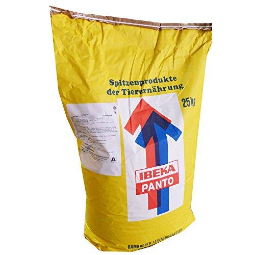 Panto Fasanenfutter Körnermischung auch für Enten Wasser- und Ziervögel 25kg