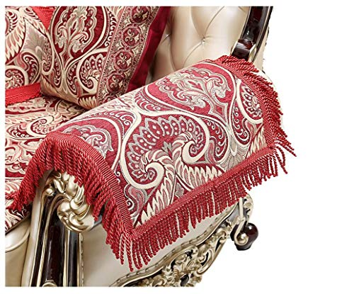 arm and headrest covers - 9