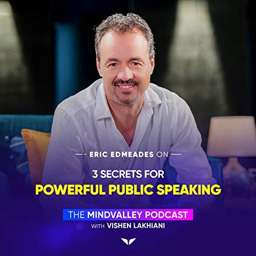 Amazon.com: 3 Secrets for Powerful Public Speaking - Eric ...