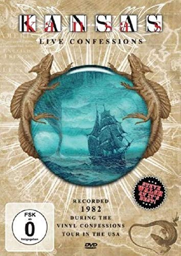Kansas -Live Confessions Usa 82