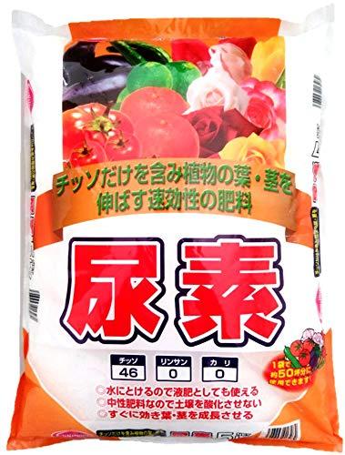 サンアンドホープ 専用肥料 尿素 5kg