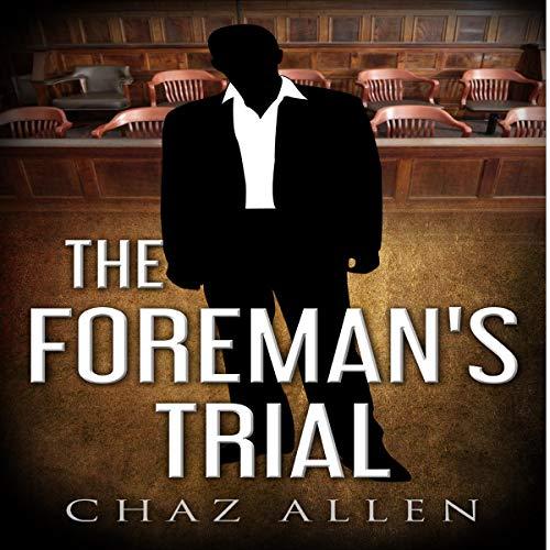 Couverture de The Foreman's Trial