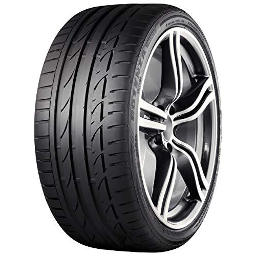 Bridgestone POTENZA S001 - 225/40 R18 92Y XL - E/A/72 - Sommerreifen (PKW)