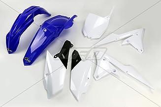 Complete Body Kit Yamaha YZ250F oem-color–yakit318e999–Ufo 14031301
