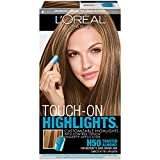 L'Oreal Paris Touch on Highlights Customizable Highlights, H50 Toasted Almond