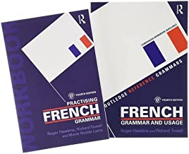 French Grammar and Usage + Practising French Grammar (Routledge Reference Grammars)