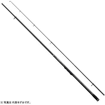 ダイワ(DAIWA) ちょい投げ・振出投げ竿 リバティクラブ ショートスイング 20-330 釣り竿