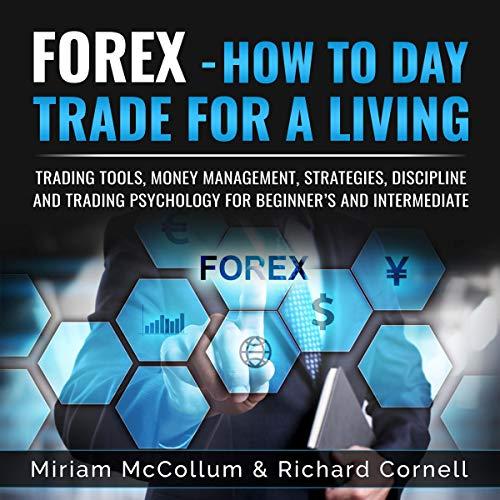 Forex - How to Day Trade for a Living  By  cover art