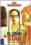 El gran Stan. El matón de la prisión [DVD]
