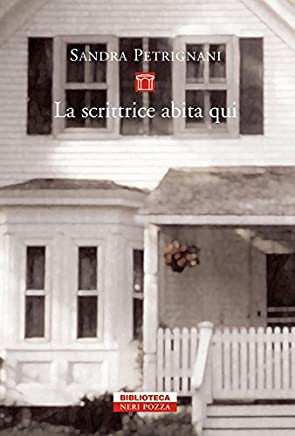 La scrittrice abita qui (Biblioteca)