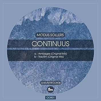 Continuus